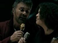 Mijares canta a dueto con su hija