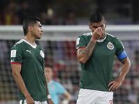Chivas llega a casa con vergüenza