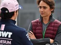 Gutiérrez estará en Race of Champions México