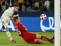 ¡Madrid-Al Ain por la final!