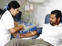 Tabasco, entre los diez Estados con mayor donación de sangre