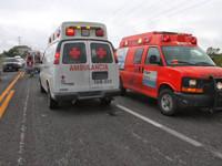 Inicia operativo  de fin de año de  la Cruz Roja
