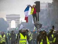 Para apaciguar las protestas