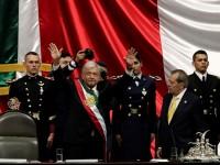 Fin a la corrupción que impide el  renacimiento de México: AMLO