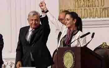 Confían que Sheinbaum superará su labor como jefa de Gobierno