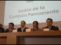 Inicia Congreso de Puebla proceso  para elegir al gobernador interino