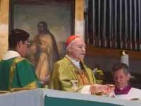 Promete la iglesia a AMLO colaborar sin complicidad