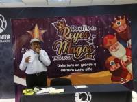 """Modifican horario del """"Desfile de Día de Reyes"""""""