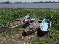 "Urge dragado a la laguna ""Morelos"""