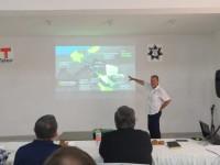 Turismo promueve la región de Los Ríos