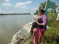 Urgen espigones para frenar erosión del río Samaria