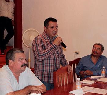 """Apoyamos a AMLO para acabar con el """"huachicol"""""""