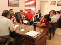 Pagos paulatinos a la CFE hará ayuntamiento