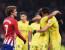 Atlético eliminado de la Copa del Rey