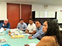 Apertura y diálogo  constructivo con ONG's