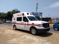 Atendió Cruz Roja 894 llamadas