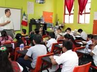 Continúa  Reforma  Educativa