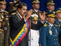 Maduro juramenta segundo mandato