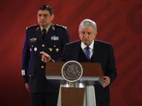 No caeré en  provocaciones con el EZLN