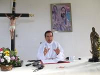 Llama Obispo a  castigar el robo  de medicamentos