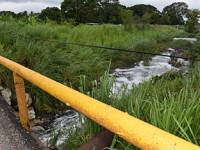 Preocupa a ciudadanos los drenes azolvados