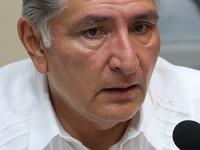 Cero secuestro, en  enero: Adán Augusto