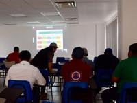 Capacita Cenapred en gestión de riesgos a 8 ayuntamientos