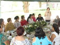 Trabajo coordinado para  atender a grupos vulnerables
