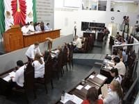 Aprueban agenda legislativa para el segundo periodo