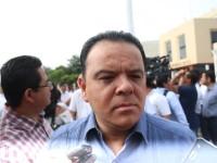 Respetuoso el gobierno de la postura del PRI: Medina