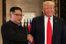 Preparan cumbre Trump-Kim