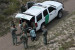 Muere migrante mexicano bajo custodia en EU