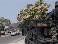 Ataca grupo armado  a militares en Jalisco