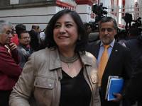 Altos funcionarios abrirán sus  declaraciones sin reservas: SFP