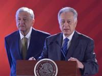 Calderón y exfuncionarios 'desmantelaron' la CFE