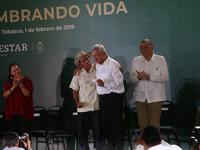 Cero corrupción, privilegios e impunidad: López Obrador