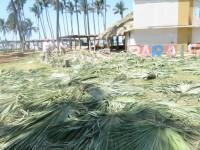 """""""Playa Sol"""" lista para Semana Santa"""