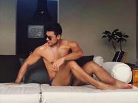Carlos Rivera desata locura