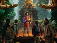 """""""Dora la exploradora"""""""