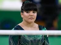 Alexa Moreno disputará medallas en Copa del Mundo