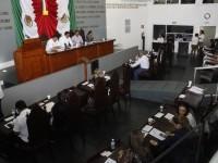 Rechazan Morena y PRD iniciativas del tricolor