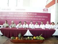 Plan Estatal de Desarrollo, incluyente e integral: León