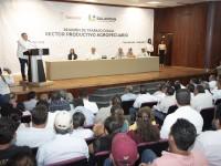 'Balancán recuperará su esplendor productivo'
