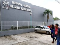 """ISSSTE Tabasco será piloto de """"Atención de la Salud"""""""