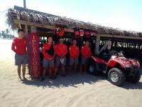 Alistan 'Operativo Verano 2019' en zonas turísticas