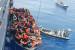 Suman 94 muertos por el naufragio de ferry en Iraq