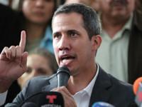 Guaidó reitera su llamado a marcha