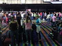 Venezuela a oscuras