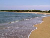 Limpia y segura la playa de Magallanes