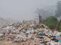 Basurero municipal de Nacajuca debe ser cerrado